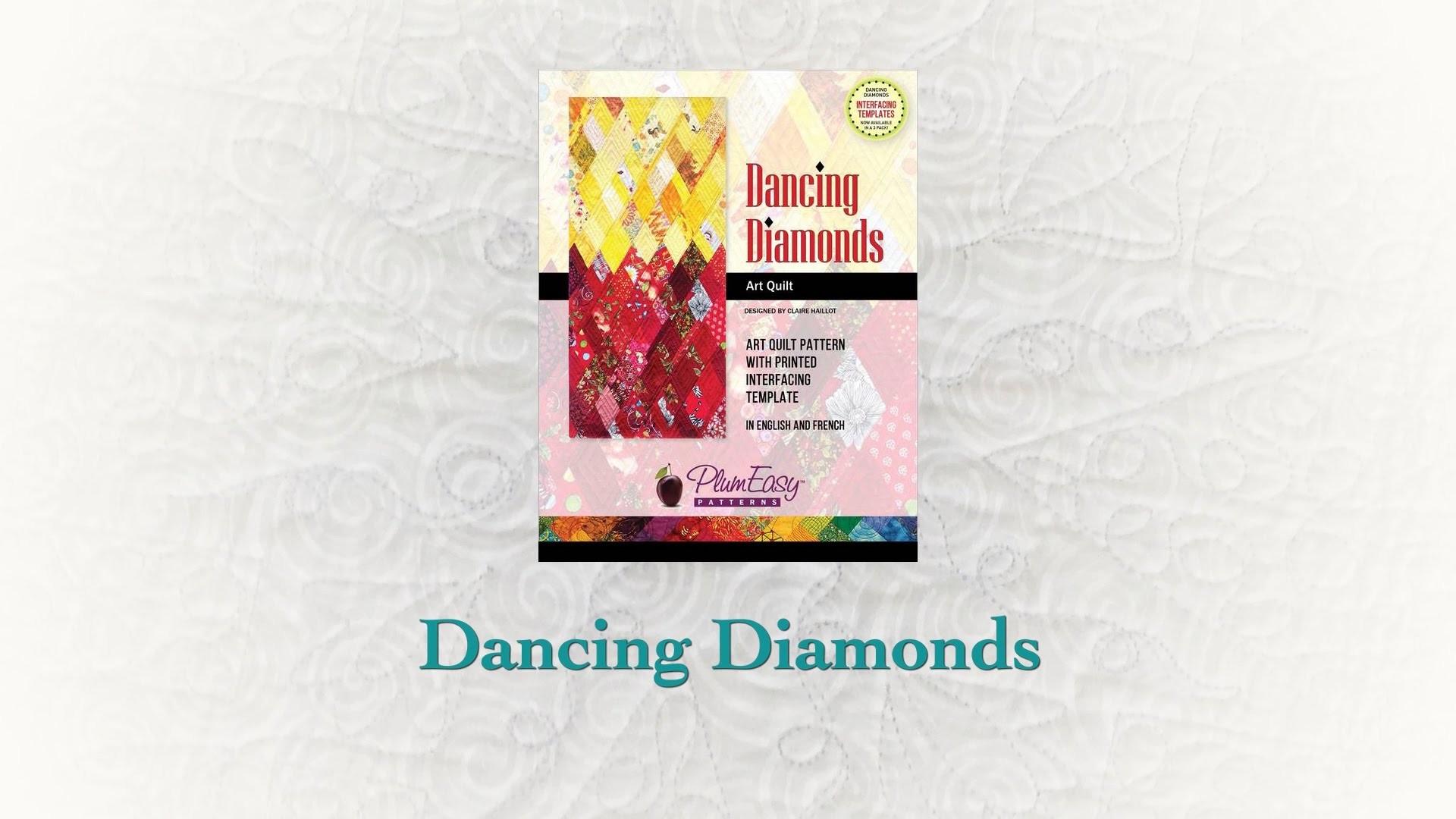 How To: Dancing Diamonds