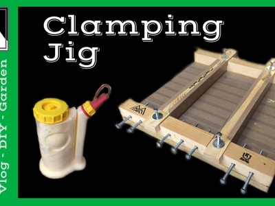 How to Make a Clamping Jig