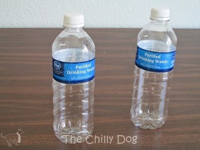 How to use Plastic Bottles At home