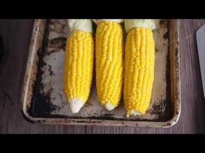 How To Cook Corn!