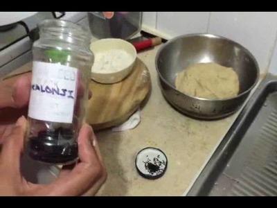 How to make australian home made naan