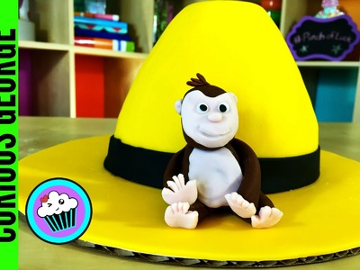 How to make Curious George Cake | Pinch of Luck