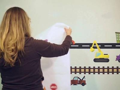 Boys Room Decorating Ideas DIY
