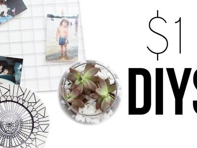 $1 Store DIYS | Tumblr DIY