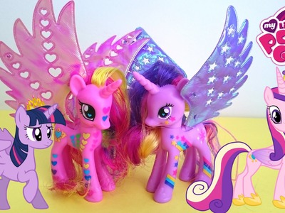 My Little Pony | My Little Pony Rainbow Dash Stickers | My Little Pony Toys