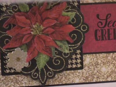 Teresa's Christmas Cardmaking: Christmas Wonder Set