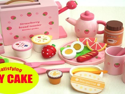 The Most Satisfying DIY Cake Decorating In The World