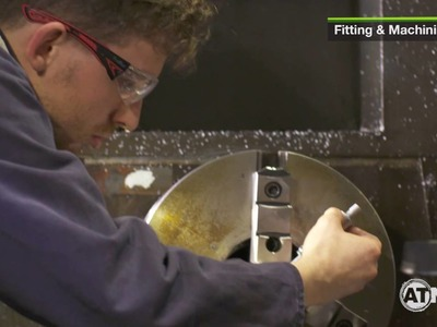 ATNZ Trades: How to become a fitting and machining engineer - Ben Norton