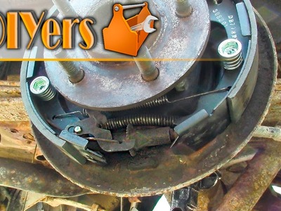 DIY: How to Clean and Lubricate Automatic Adjuster