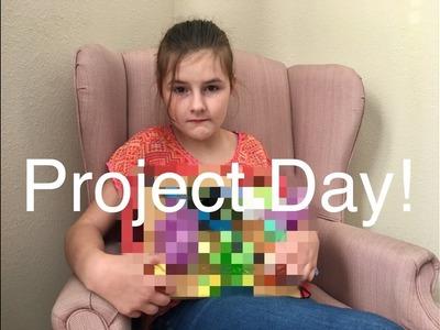 DIY Project: Autism Sensory Fidget Board
