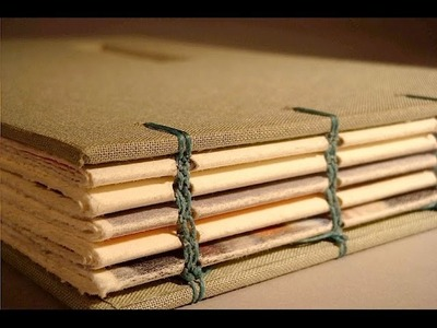 How It's Made | Bookbinding