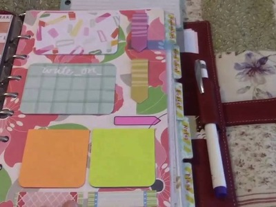 How to Use Journaling Cards in Your Planner