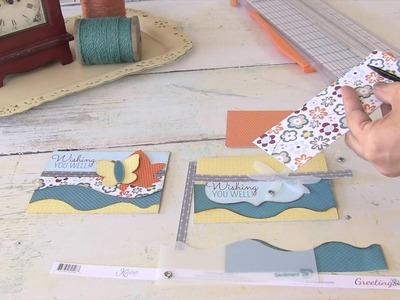 Cute DIY Kwik Cards