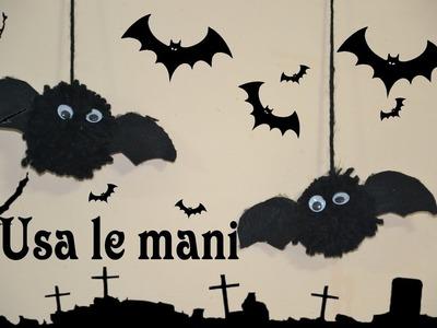 Decori di Halloween fai da te. Halloween DIY