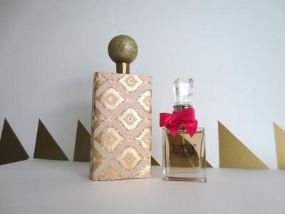 DIY Gift Box | Storage Box - Recycling Cardboard