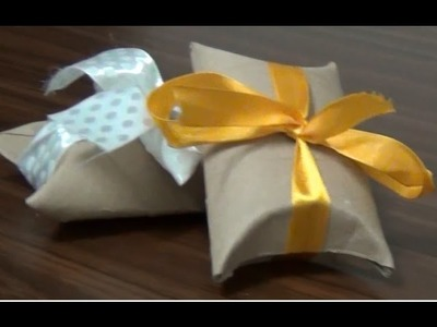 DIY GIFT IDEAS | BEST OUT OF WASTE | HowToCraft?