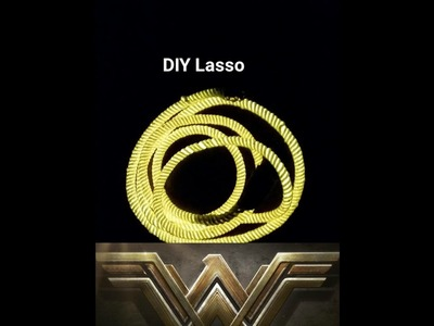DIY Light-up Lasso: Wonder Woman Cosplay Part 7.