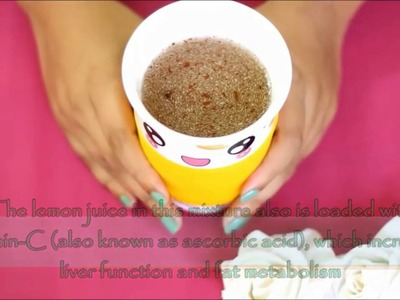 Fat Cutter Drink. Lose 5 Kgs in 5 Days. DIY Weight Loss Drink Remedy