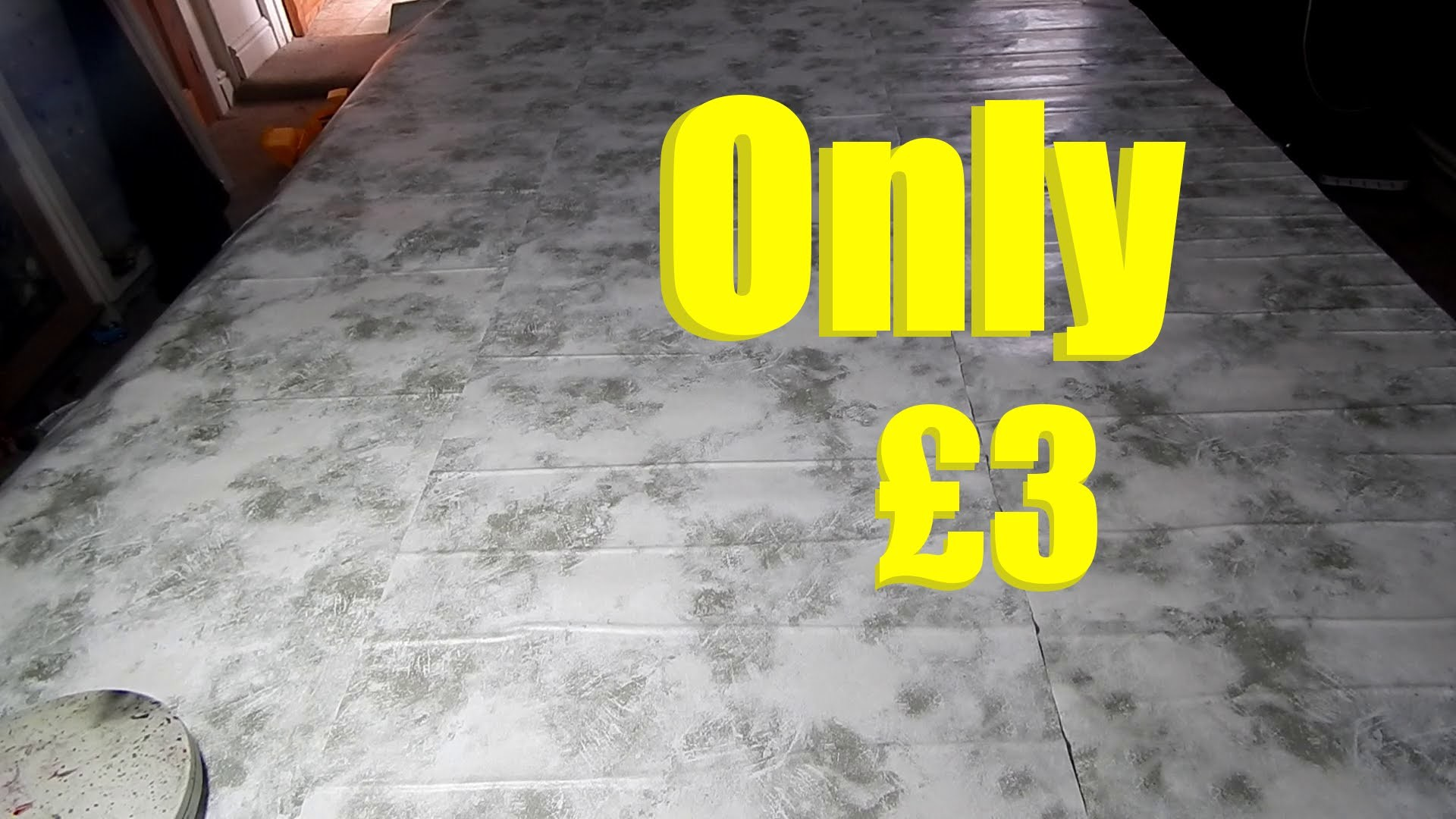 How To Make A battle mat. gaming mat for only £3