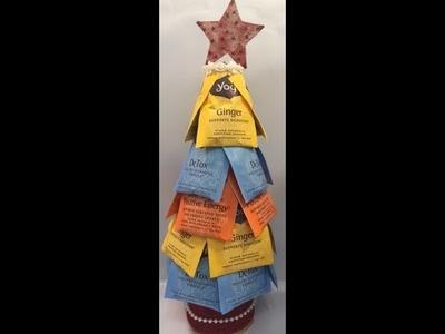 Tea Tree Christmas Gift