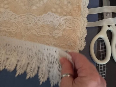 """How I Create a """"Fabric Pocket Page"""" - Start to Finish - Part 2 of 3"""