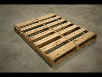 How to Break Down a Pallet for future wood projects -DIY Daddy