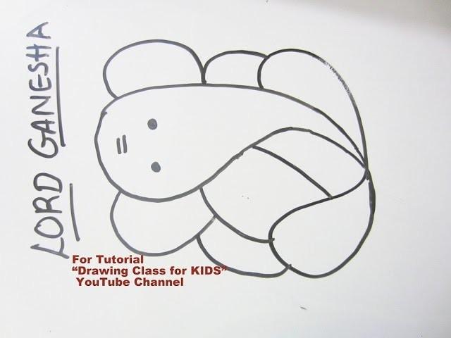 Ganpati Drawing Children Contoh Soal Pelajaran Puisi Dan Pidato Populer