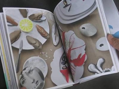 I Love Paper: Paper-Cutting Techniques