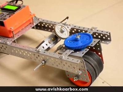 How to make a Robo-Oto