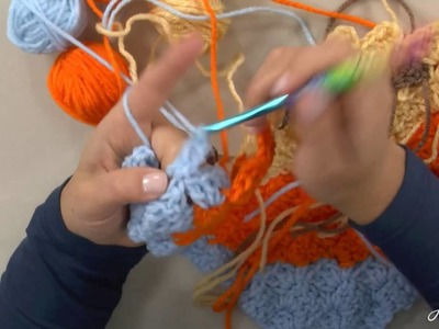 Learn Corner-to-Corner Crochet - an Annie's Video Class