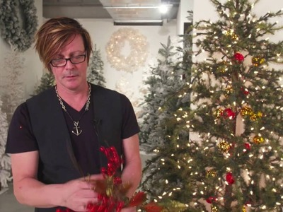 Masterclass 10: How to decorate a tree: adding branches