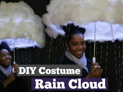 DIY Halloween Costume | Rain Cloud | Melissa Denise