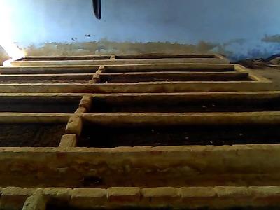 How to make kechua compost khad .