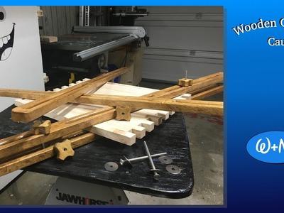 DIY Wooden Clamping Cauls - Episode 8