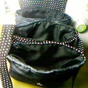 Handbag 3 divisions