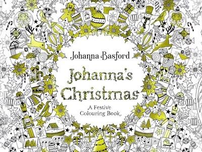 Johanna's Christmas - UK Edition