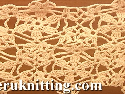 Joining Motifs Together Tutorial 16 Part 2 of 2