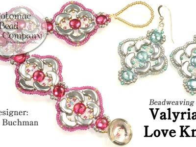 Valyrian Love Knot Design (Tutorial)