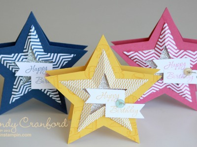 Be the Star Catalog CASE'D Card