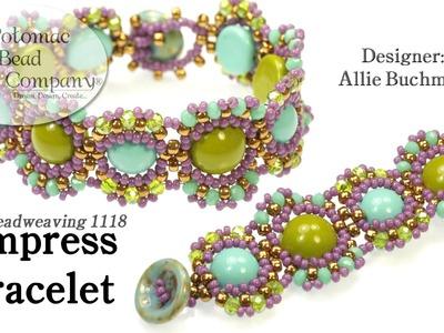 Empress Bracelet (Tutorial)