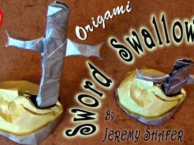 Sword Swallower (no music)