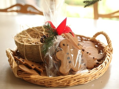 Gingerbread Cookies by Entertaining with Beth   Kin Community