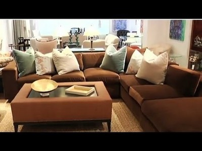 Living Room Design and Decor - Tips and Ideas (Part 3)