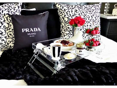 Make Ahead Breakfast Idea | For House Guest