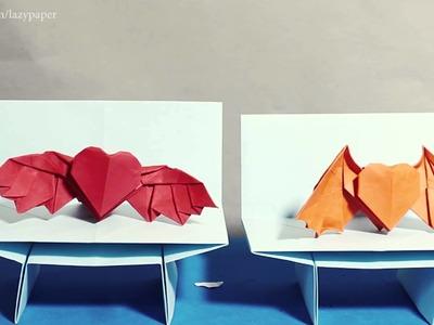 Origami Love story (Henry Phạm)