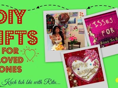 ♡ DIY Gifts for Guys (Boyfriend.Husband.Fiance.Partner) | Valentine's Day | Birthday | Anniversary