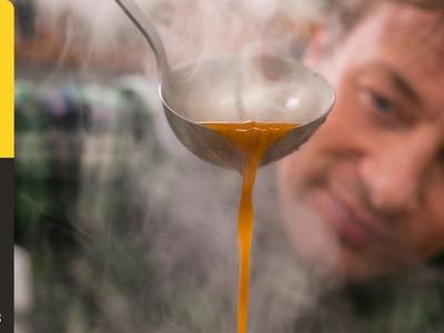 Fail-Safe Gravy for Christmas Dinner   Jamie Oliver