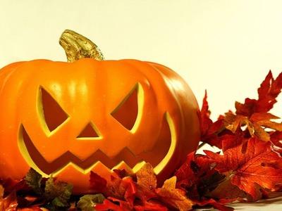 Halloween Pumpkin Carving - Halloween Ideas 2015