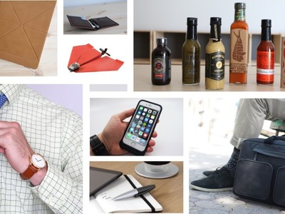 10 Best Father's Day Gifts - Best Gifts for Dad + Giveaway