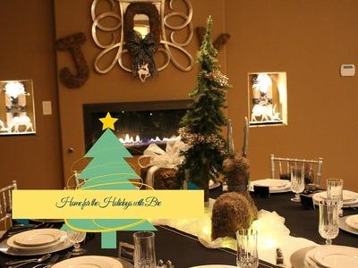 CHRISTMAS HOLIDAY Tour: (EP6) The Kitchen